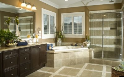 Easton, CT – Bathroom Remodel – Bathroom Design & Construction – Bathroom Upgrades