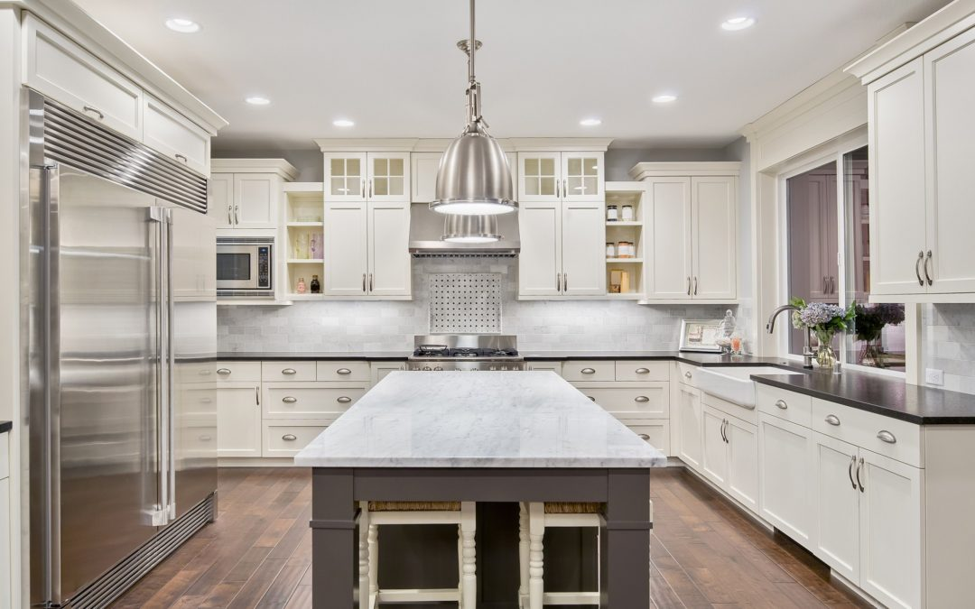 Westport, CT – Kitchen Remodeling, Design, Construction, Kitchen Renovation Contractor