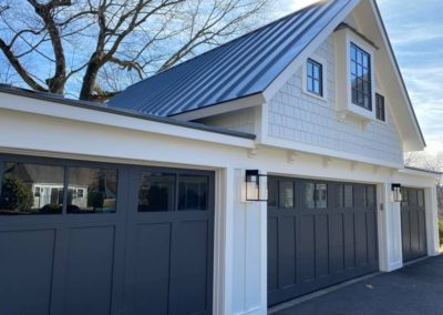 Home Addition & Garage - Innovative Custom Builders