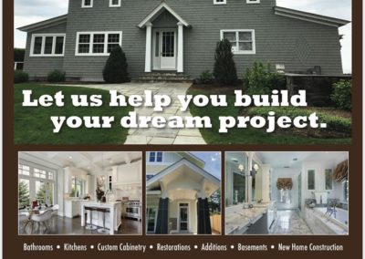 Innovative Custom Home Builders