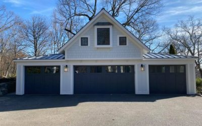 Fairfield, CT | Garage Construction | In-Law Apartments | Home Addition Builder Near Me