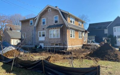 Fairfield, CT – Custom Home Builders | Carpentry Contractors Near Me
