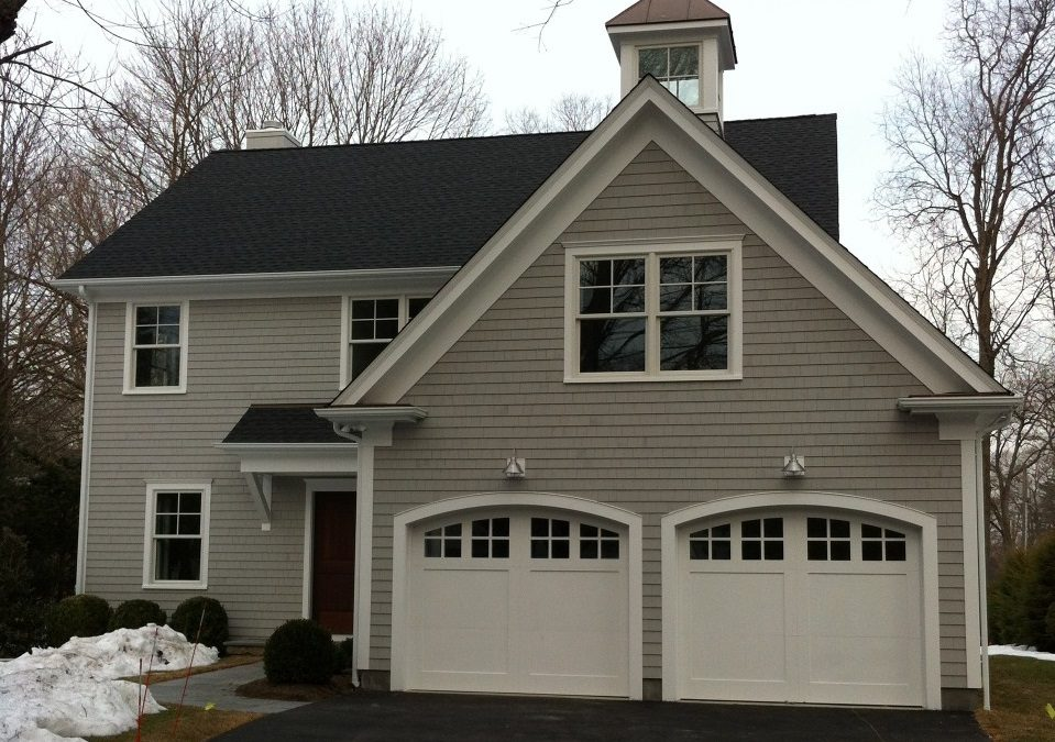 Fairfield, CT – Roof Installation or Repair – Roofing Contractors