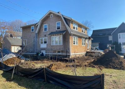 Custom Home Builder Fairfield, CT